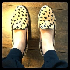 Madewell Teddy Loafer (size 8.5)